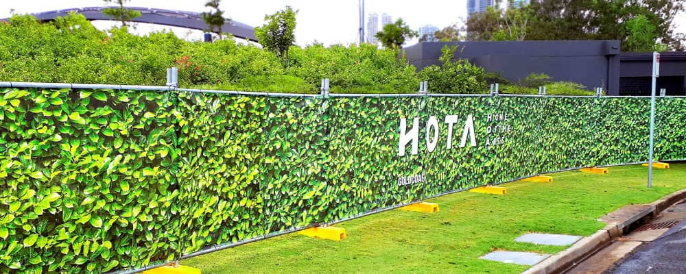 The HOTA Project- Home of the Arts