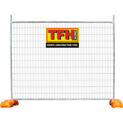Buy Temporary Mesh Fencing