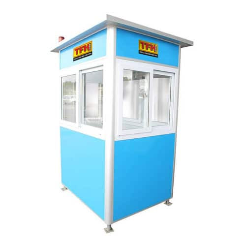 information booth hire