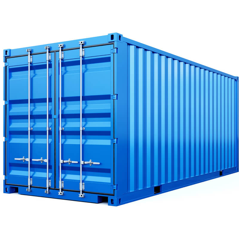 Shipping Container Hire