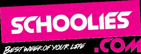 Schoolies logo