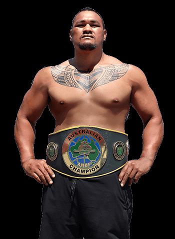 Django with the Belt